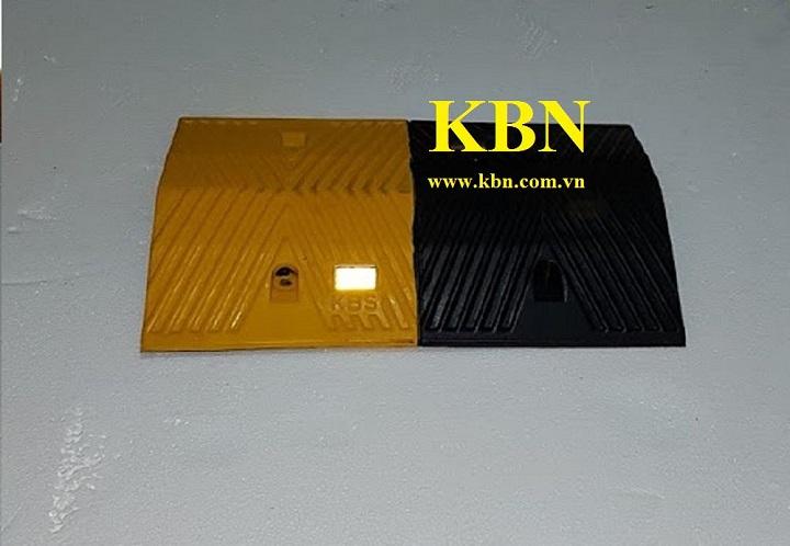 GỜ GIẢM TỐC CAO SU KBS 350MM (3M)